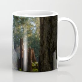 Maple Valley, Washington 2 Coffee Mug
