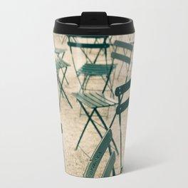 Bryant Park Chairs Travel Mug