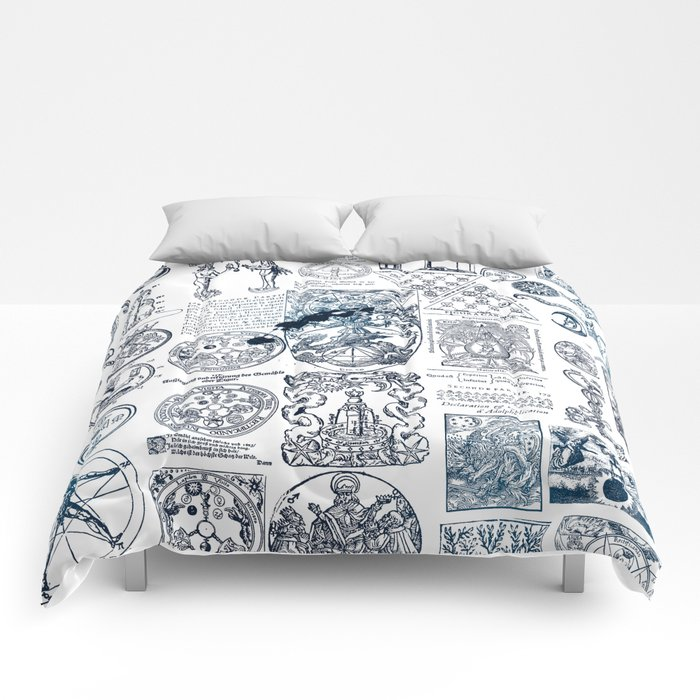 Ursietano Comforters