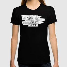 DYCO YEA BABY T-shirt