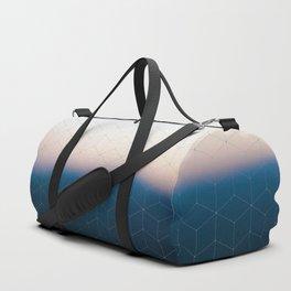 Measuring gravity Duffle Bag