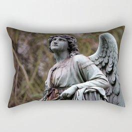 Angel   Engel Rectangular Pillow