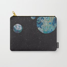 Every Shining Earth Carry-All Pouch