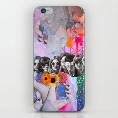 Retrofuture iPhone & iPod Skin
