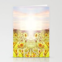 prism Stationery Cards featuring PRISM by Kao Intouch