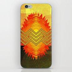 Sun Dog iPhone & iPod Skin