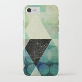 GEOMETRIC 003 iPhone Case