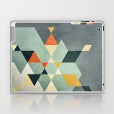 Shape_02 Laptop & iPad Skin