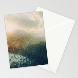 Wilds Stationery Cards