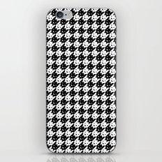 Houndstoof iPhone & iPod Skin