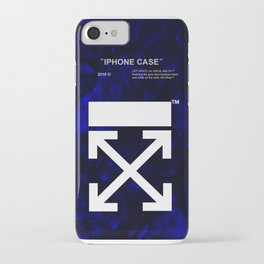 White Off™ iPhone Case