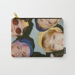 BTS Poster Carry-All Pouch