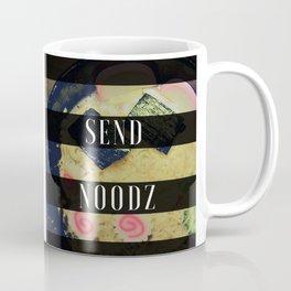 Send Noodz Coffee Mug