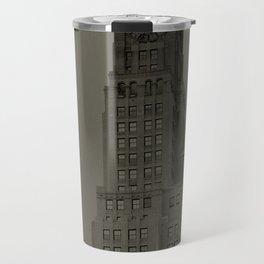 Brooklyn Tower Travel Mug