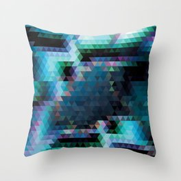 Untitled Pattern 1 Throw Pillow
