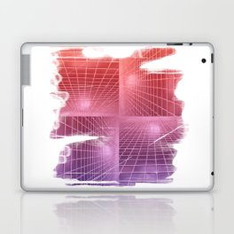 You Must Kno the Code Laptop & iPad Skin