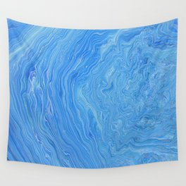 Riptide Wall Tapestry