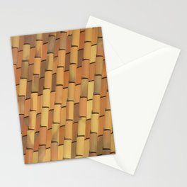 Anonymous Rooftop Stationery Cards