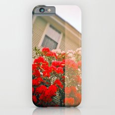Snow White and Rose Red Slim Case iPhone 6s