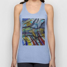Perspectives Unisex Tank Top