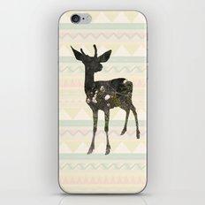 oh deerest me  iPhone Skin