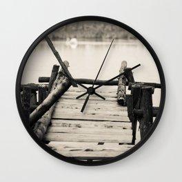 il web Wall Clock
