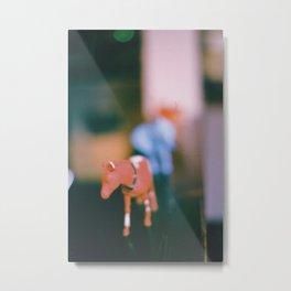Animal Parade 2: Electric Boogaloo Metal Print