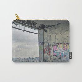 Panoramic Restaurant of Monsanto II Carry-All Pouch