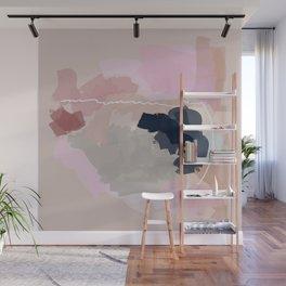 I want a rose coat Wall Mural