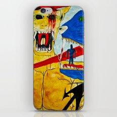 The Revelation iPhone & iPod Skin