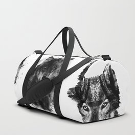 The Wolfpack Duffle Bag