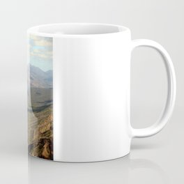 The Grampians National Park or (Gariwerd in Aboriginal) Coffee Mug
