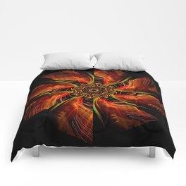 Dock Fan Comforters