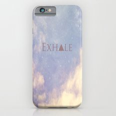 Exhale Slim Case iPhone 6s