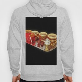 The Golden Age Of Fast Food Hoody