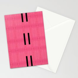 Luis Barragán Tribute 4 Stationery Cards