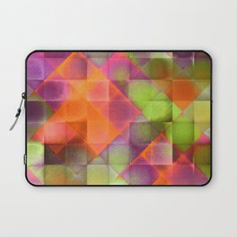 CHECKED DESIGN II-v8 Laptop Sleeve