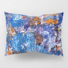 Time Bomb Pillow Sham