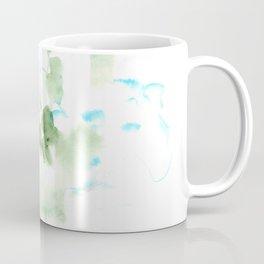180515 Watercolour Abstract  Wp 17| Watercolor Brush Strokes Coffee Mug