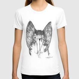 She Weeps- Original T-shirt