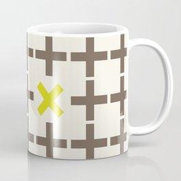 All plus - You multiply Coffee Mug