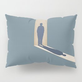 Finding Oneself Pillow Sham