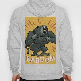 Baboom! Hoody