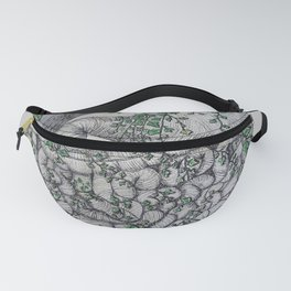 Figure 1: Worry Fanny Pack