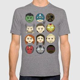 Avenger Emojis :) T-shirt