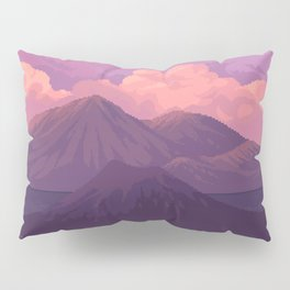 Crater Lake Pillow Sham