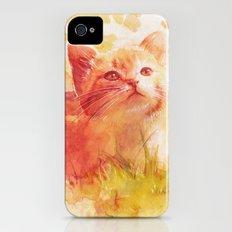 Sun kissed Slim Case iPhone (4, 4s)