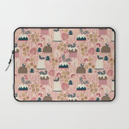 Holiday Delights Laptop Sleeve