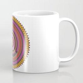 Mandala Musings Coffee Mug
