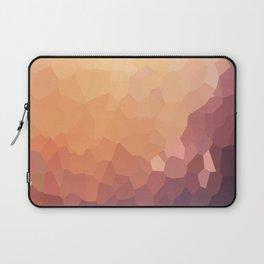 Fire Moon Love Laptop Sleeve